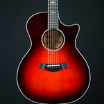 2019 Taylor Limited Edition 614CE-LTD Quilt Maple Torrefied Spruce 614CELTD2019