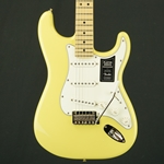 Fender Player Stratocaster, Maple Fingerboard, Buttercream, Electric Guitar 0144502534