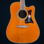 Epiphone DR-500MCE Masterbuilt Acoustic/Electric Dreadnought Guitar EMECNANH3