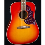 Epiphone Hummingbird PRO, Faded Cherry Burst EEHBFCNH1
