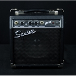 Used Squier SP10 Guitar Amps