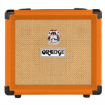 Orange Amplifiers Crush12 12W 1x6 Guitar Combo Amp CRUSH12