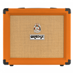 Orange Amplifiers Crush 20 20W 1x8 Guitar Combo Amp CRUSH20