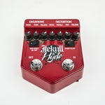 Visual Sound Used Jekyll & Hyde Distortion/Overdrive Pedal UEPTCDM