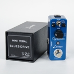 "Xyz Used Donner ""Blues Drive"" Pedal UDBDR"