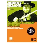 Johnny Hiland – Chicken Pickin' Guitar