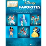 Disney Favorites – Creative Piano Solo