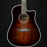 Seagull ARTIST PEPPINO SIGNATURE CW BOURBON BURST Acoustic Guitar w/ Case 047178