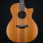 2019 Taylor 714ce LTD Rosewood Back & Sides, Sinker Redwood Soundboard w/ ES2 714CE-LTD