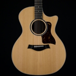 2019 Taylor 414CE Limited Edition Cedar / Ovangkol Grand Auditorium, Hard Case 414CELTD2019