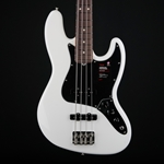 Fender American Performer Jazz Bass®, Rosewood Fingerboard, Arctic White  0198610380