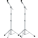 Tama HC03BW Two Pack Boom Cymbal Stands HC03BWX2