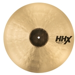 "Sabian 18"" HHX Medium Crash Cymbal 11808XMN"