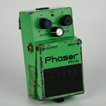 Vintage Early 80's Boss PH-1R Phaser Pedal, Japan VBOSSPH-1R