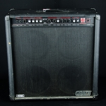 Used Crate GTX100 4x10 Combo Guitar Amp, Tube Preamp, Celestion V10-60 Speakers UCGTX1004X10