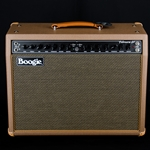 Mesa Boogie Fillmore 50 All Tube Guitar Amplifier, Cocoa Bronco Tolex 1.FL50.117.V09.G02.P03.H04.C02.C90