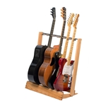 String Swing Ash Side Loading Inline Guitar Rack Stand CC34