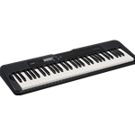 Casio CTS 300 Casiotone Portable Keyboard with touch response CTS300