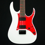 Ibanez GIO GRG131DXWH RG Electric Guitar