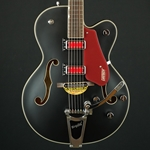 "Gretsch G5410T Electromatic ""Rat Rod"" Hollow Body Single-Cut with Bigsby 2506811506"