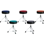 Tama HT430 Limited Edition 1st Chair Drum Throne (3 color options)
