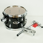 Used Pearl Export EXX 10x7 Add-on Tom Pack w/ Pearl multi-clamp and tom-holder - Excellent Condition! UP10X7TOMPACK