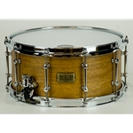 "Tama S.L.P. Bold Spotted Gum Snare Drum - 6.5"" x 14"" LSG1465SNG"