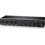 Behringer  4-in/4-out USB 2.0 Recording Interface UMC404HD