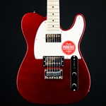 Squier Contemporary Telecaster HH, Maple Fingerboard, Dark Metallic Red 0371222525