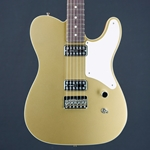CLEARANCE Fender Limited Edition Cabronita Telecaster in Aztec Gold, hardcase 0170148778