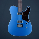 CLEARANCE Fender Limited Edition Cabronita Telecaster®, Rosewood Fingerboard, Lake Placid Blue, hardcase 0170148702
