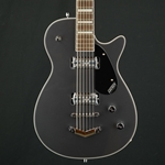 Gretsch G5260 Electromatic Jet Baritone with V-Stoptail, Laurel Fingerboard, London Grey 2516002569