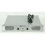 Used Crown X4000 Power Amp UX4000