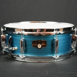 Tama ImperialStar 5x14  - HLB Hairline Blue IPS145HLB
