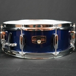 Tama ImperialStar 5x14  - MNB Midnight Blue IPS145MNB