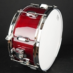 "Tama 6.5"" x 14"" Superstar Classic Snare Drum in Classic Cherry Wine CLS1465CCW"