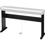 CS-46P wooden stand for Casio CDP-S digital pianos. CS46