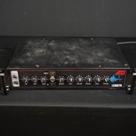 Asi Used ASI 125GTR Rackmountable Guitar Amp AS IS U125GTR