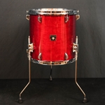 "Tama Superstar Classic Maple 14"" x 14"" Floor Tom in Classic Cherry Wine CLF14DCCW"