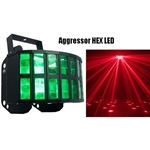 American Dj Americna DJ ADJ Agressor LED Light AGG255