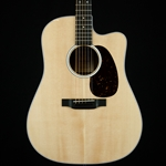 Martin DC-13E Road Series Acoustic Electric Guitar, Soft Case