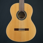 Alhambra 6 String Classical Guitar, Right, Solid Red Cedar 1C