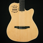 Godin ACS Cedar Nylon Natural SG SF with bag (B-stock) 032150