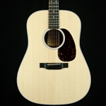 Martin D-13E Dreadnought Acoustic Electric Guitar, Hard Carry Bag
