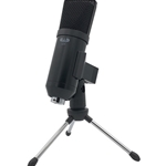 CAD - USB Side Address Stu Mic with tripod and cable U29