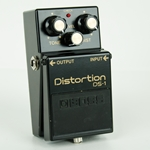 Used Boss Distortion Pedal DS-1 UDS-1