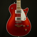 Gretsch G5220 Electromatic Jet BT Single-Cut with V-Stoptail, Laurel Fingerboard, Firestick Red 2517110595