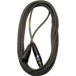 Peavey 25' Lo Z Microphone Cable 5143