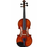 Knilling Sebastian London Violin Outfit w/ Case & Bow - 4/4 Size 114VN440