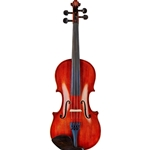 Knilling Sebastian Paris Violin Outfit w/ Case & Bow - 4/4 size 116VN440